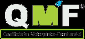 Logo Qualifizierter Motorgeräte Fachhandel
